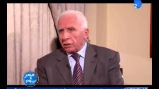 مصر فى يوم| عزام الأحمد مصر لم تتدخل فى العلاقة بين الفصائل الفلسطينية منذ ثورة 30 يونيو