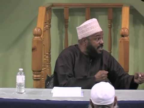 How to acheive happiness - A lecture by Dr. Bilal Philips