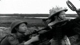 Phim Tài Liệu Chiến Tranh Việt Nam: Hà Nội Những Ngày Khói Lửa