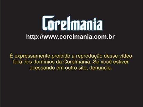 Corelmania: Video-aulas Suite Corel (Draw x Photopaint) - Aula 08