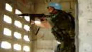 Can O Soldado Da Paz Haiti