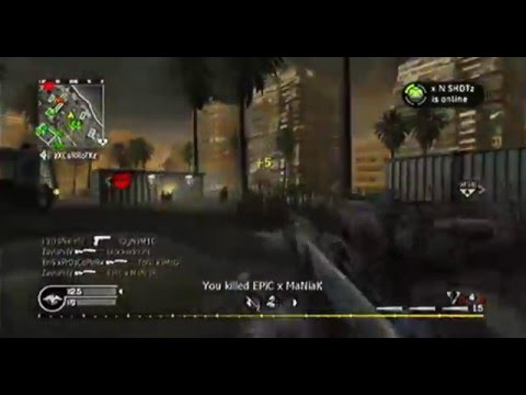 Zaviah IV - Unbreakable - CoD4 Montage