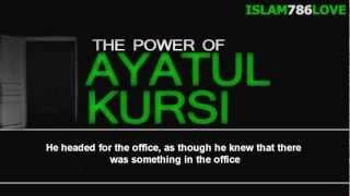 The Power of Ayatul Kursi ᴴᴰ