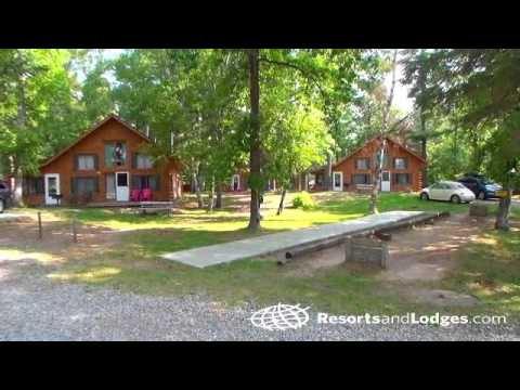 Mantrap Lodge, Park Rapids, MN - Resort Reviews