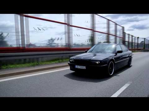 BMW e38 740iL Black Bandit 2 (PL)