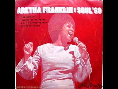 Aretha Franklin - Soul '69 - 7