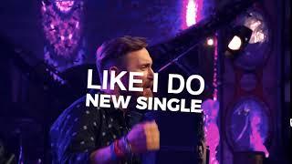 David Guetta, Martin Garrix & Brooks Like I Do (teaser)