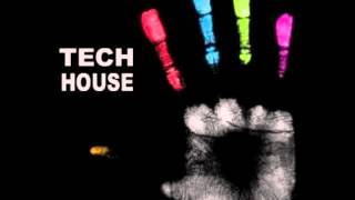 DJ RO - AFTERHOURS |  BEST TECH HOUSE | TRIBAL TECH MIX | IBIZA 2015