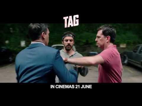 TAG Trailer 1
