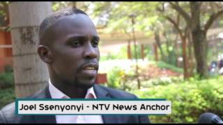 Biography/Profile of Joel Ssenyonyi- NTV Uganda.
