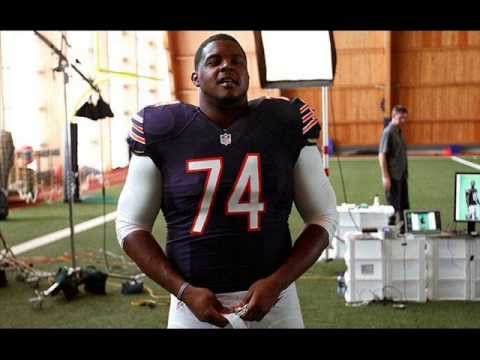 Jermon Bushrod SportsManRadio interview