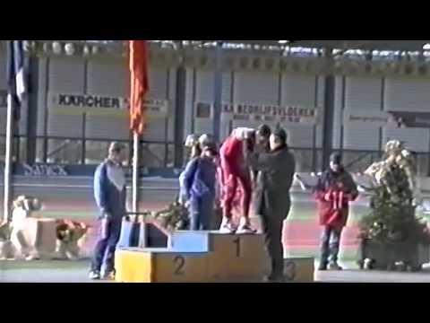 NK Junioren B Stefan Groothuis