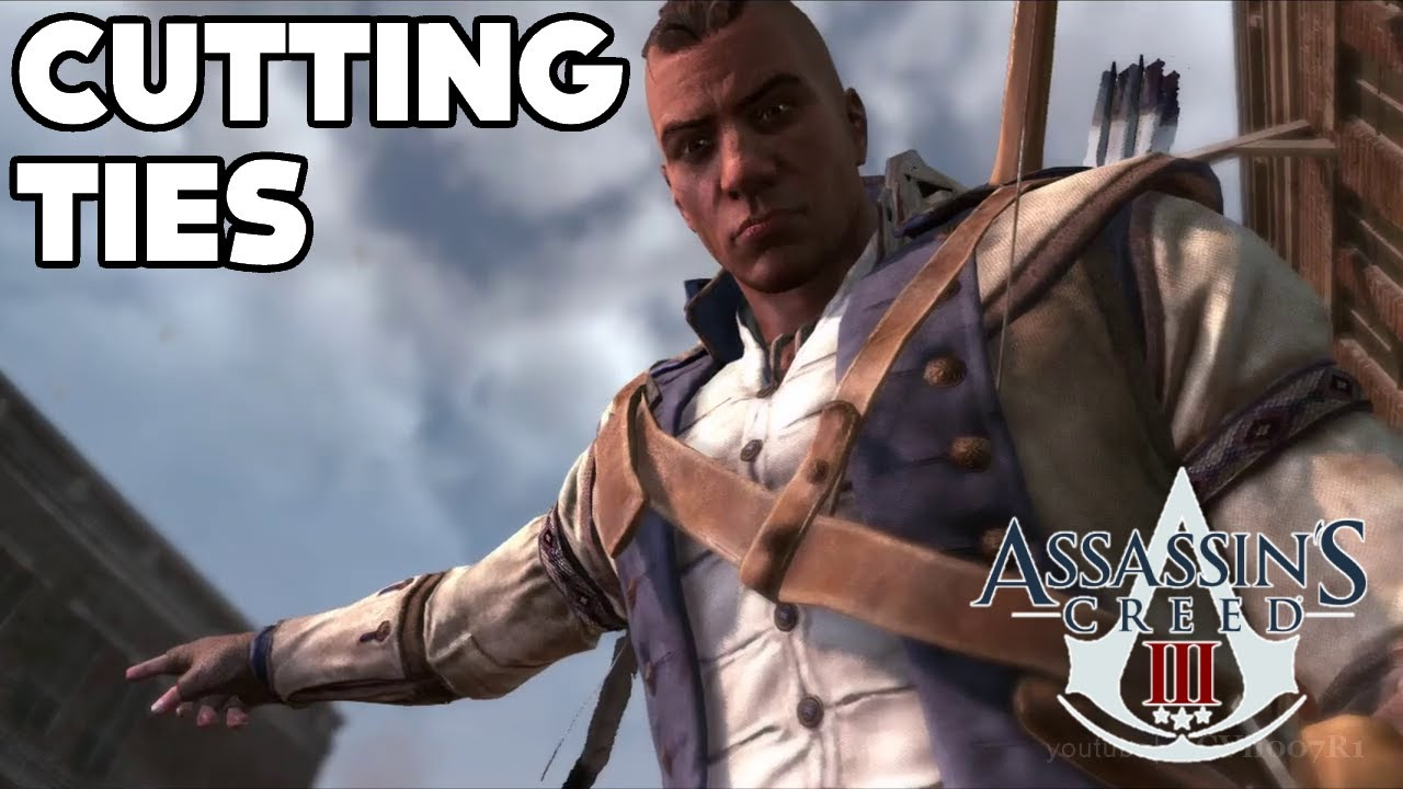 Assassin's Creed III - Homestead Mission Walkthrough ...