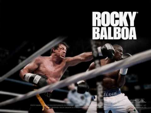 Misc Soundtrack - Rocky Gonna Fly Now