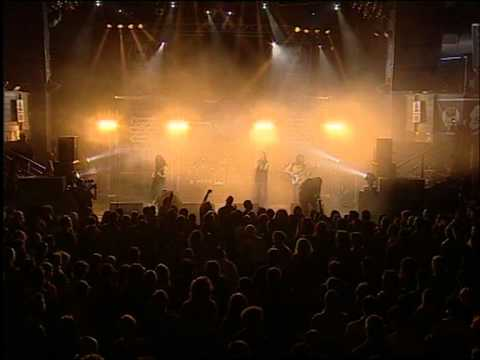 Extrema - Nature - Live At The Rolling Stone 2006