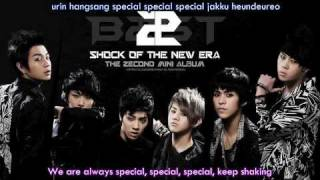 Watch Beast Special video