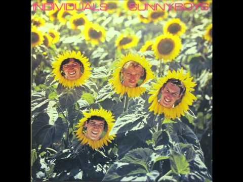 Sunnyboys Alone With You