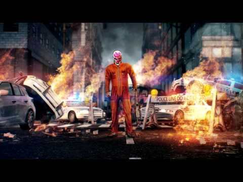 Miles Malone - This Is Our Time (Payday 2 Hoxton Breakout Intro)