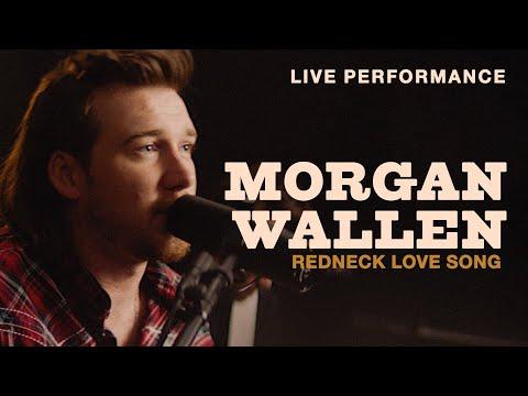"Download Lagu  Morgan Wallen - ""Redneck Love Song"" Live Performance | Vevo Mp3 Free"