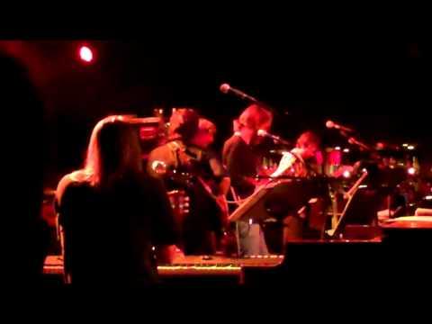 Chris Robinson & Friends, Caution, Terrapin Crossroads