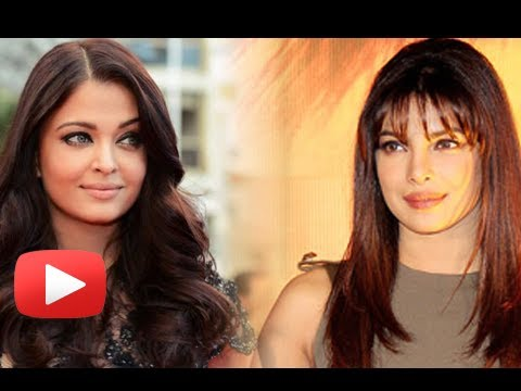 Priyanka Chopra Replaces Aishwarya Rai In Ramleela Item Song? video