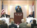 Lawson Jones vs. Sutherland Cuyahoga County Commissioner Debate Pt. 3/6