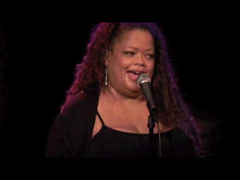 Natalie Douglas New Fangled Tango Lena Tribute @ Birdland November 23, 2009