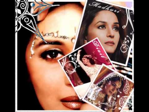 Madhuri Dixit- Exclusive Photos video