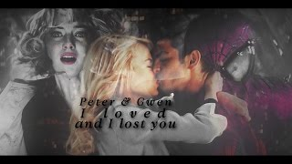 Peter & Gwen ● I loved and I lost you [HBD LAURA]