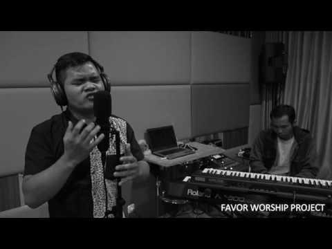 Biarkanlah Kumenyembah (Cover)