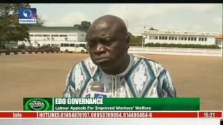 Labour Judiciary Set Agenda for Obaseki In Edo state