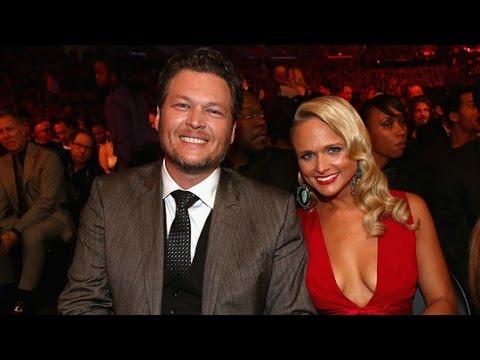 How Miranda Lambert and Blake Shelton Will Dominate the CMA Awards