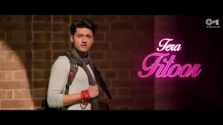 Tera fitur song ||official video