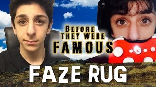 FAZE RUG - Before They Were Famous