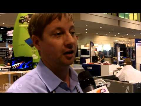 InfoComm 2013: Mersive Previews Collaboration Solutions