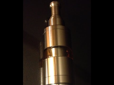 Wicking your Kayfun Lite Plus V2 Clone by EHPro