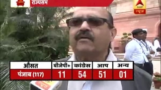 UP Polls: Minority votes have been divided, says Amar Singh