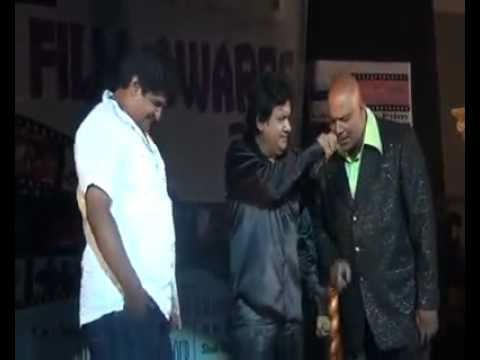 Gullu Dada  Hyderabadi Film Awards Nite.mp4 video