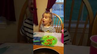 Toddler Sings Adele