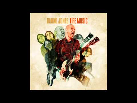 Danko Jones - The Twisting Knife