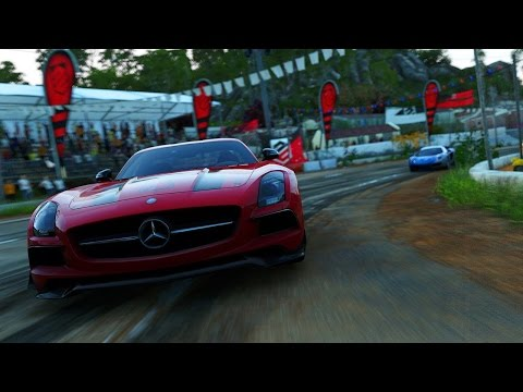 DriveClub - Test / Review (Gameplay) zum PlayStation-4-Rennspiel