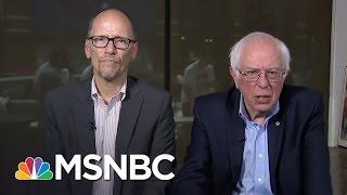 Bernie Sanders: I Don