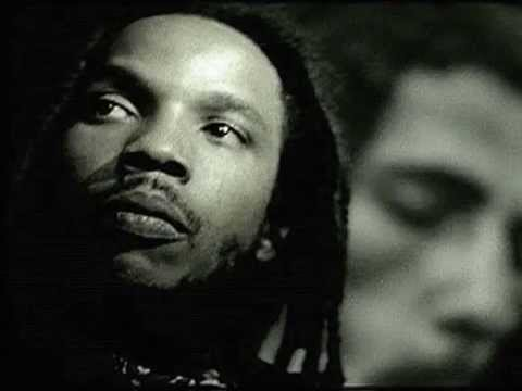 Stephen Marley - Shes Gonna Leave
