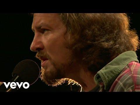 Eddie Vedder - You