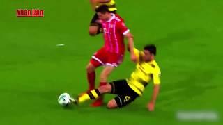 Tin Thể Thao 24h Hôm Nay (7h- 8/6): Arsenal Chi 19tr Euro Nâng Cấp Hàng Thủ Với Sokratis từ Dortmund