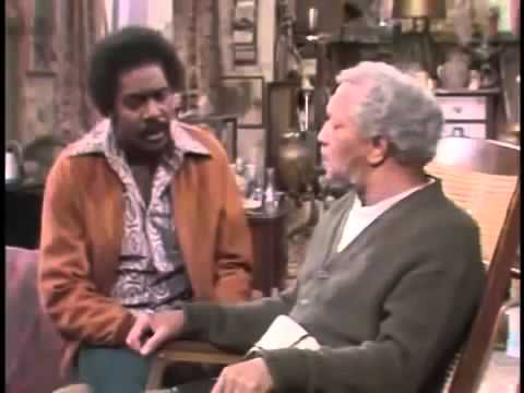 Sanford And Son Season 2 Episode 19 Pop's 'n' Pals video