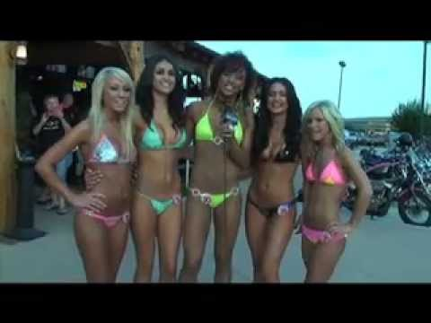 Bikini Contest At Twin Peaks Webster Youtube