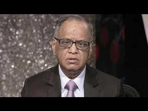 Gujarat riots not an issue that should keep Modi from becoming PM: Narayana Murthy