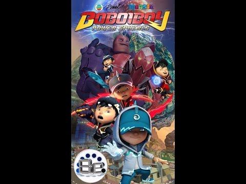 Game BoBoiBoy Spheres || Part 1