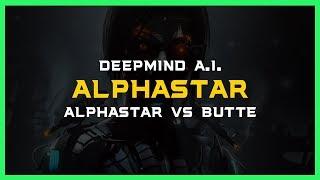 AlphaStar vs MASS RAVENS?? [TvT] Deepmind A.I.  Starcraft 2